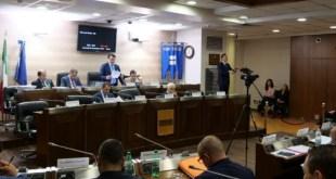Potenza, il Consiglio regionale della Basilicata convocato in seduta straordinaria