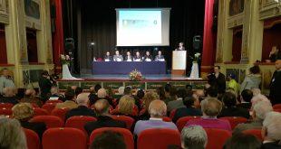 """Potenza, al Teatro """"Francesco Stabile"""" conclusa """"La giornata della legalità 2020"""""""