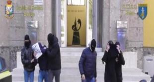 """Operazione """"Evasione continua"""" della GdF di Brescia – Video"""
