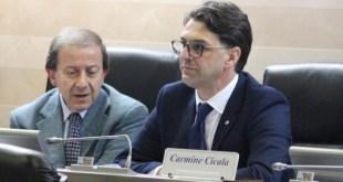 Potenza, in seduta straordinaria convocato il Consiglio regionale della Basilicata