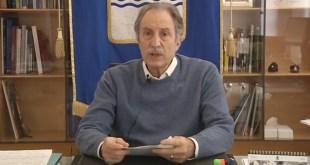 Polemiche sulla Sanità in Basilicata, dichiarazione di Vito Bardi – Video
