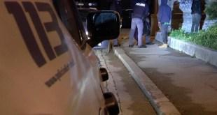 46enne di Irsina palpeggia minorenne e viene arrestato