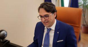 Potenza, nuova convocazione del Consiglio regionale della Basilicata