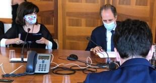 Roma, Università della Basilicata, istituito il corso di laurea in Medicina – Video