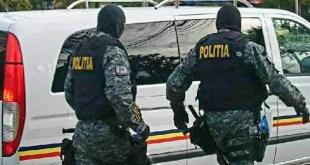 Latitante 42enne di Montescaglioso catturato in Romania