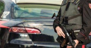 Due arresti eseguiti dai Carabinieri tra Montescaglioso e Montalbano Jonico