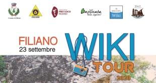 """""""Wiki Tour 2020"""", al via l'edizione lucana a Filiano"""