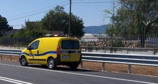 Ripristinato il tratto stradale tra Sapri e Maratea