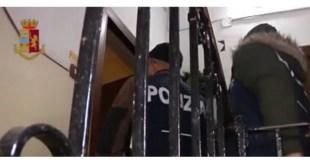 Usura a Taranto, 8 arresti eseguiti dalla Squadra Mobile – Video