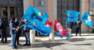 Rinnovo contratti dei trasporti, sciopero nazionale di 4 ore – Video