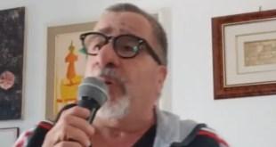 """Lutto nello spettacolo, è morto Tonino Candelora, in arte """"Cocò"""""""