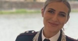 Silvana Fabbricatore, nuovo Comandante Compagnia CC di Martina Franca