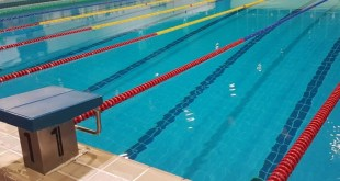 Potenza, riapre al pubblico la piscina comunale