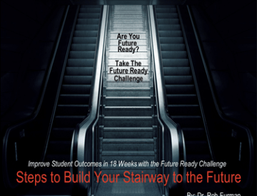 The Future Ready Challenge Presentation Resources