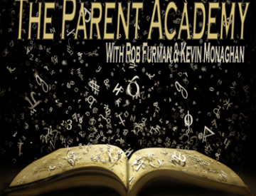 The Parent Academy VideoCast