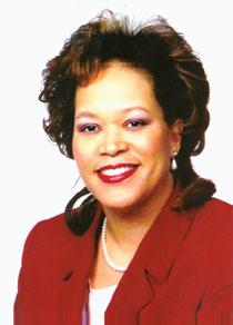 Crystal Dixon