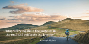 Rob Hills Mindful Leadership Quote
