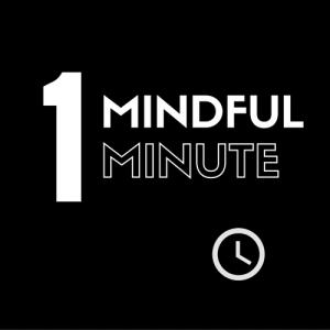 Rob Hills Mindful Minute