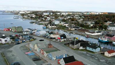 Fisherman's Cove, Dartmouth, Nova Scotia.