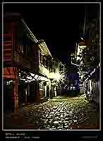 still alive nesebar old town