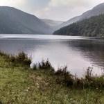 Upper Lake at Glendalough