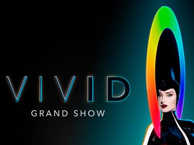 VIVID – Grand Show Premiere