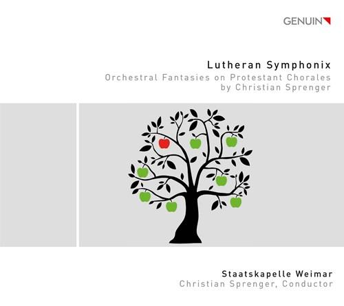 Lutheran Symphonix