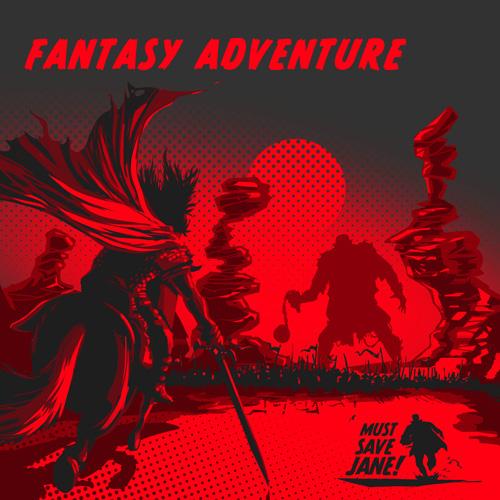Must Save Jane – Fantasy Adventures