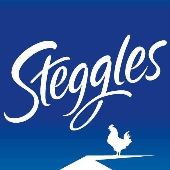 Steggles – Host a Roast