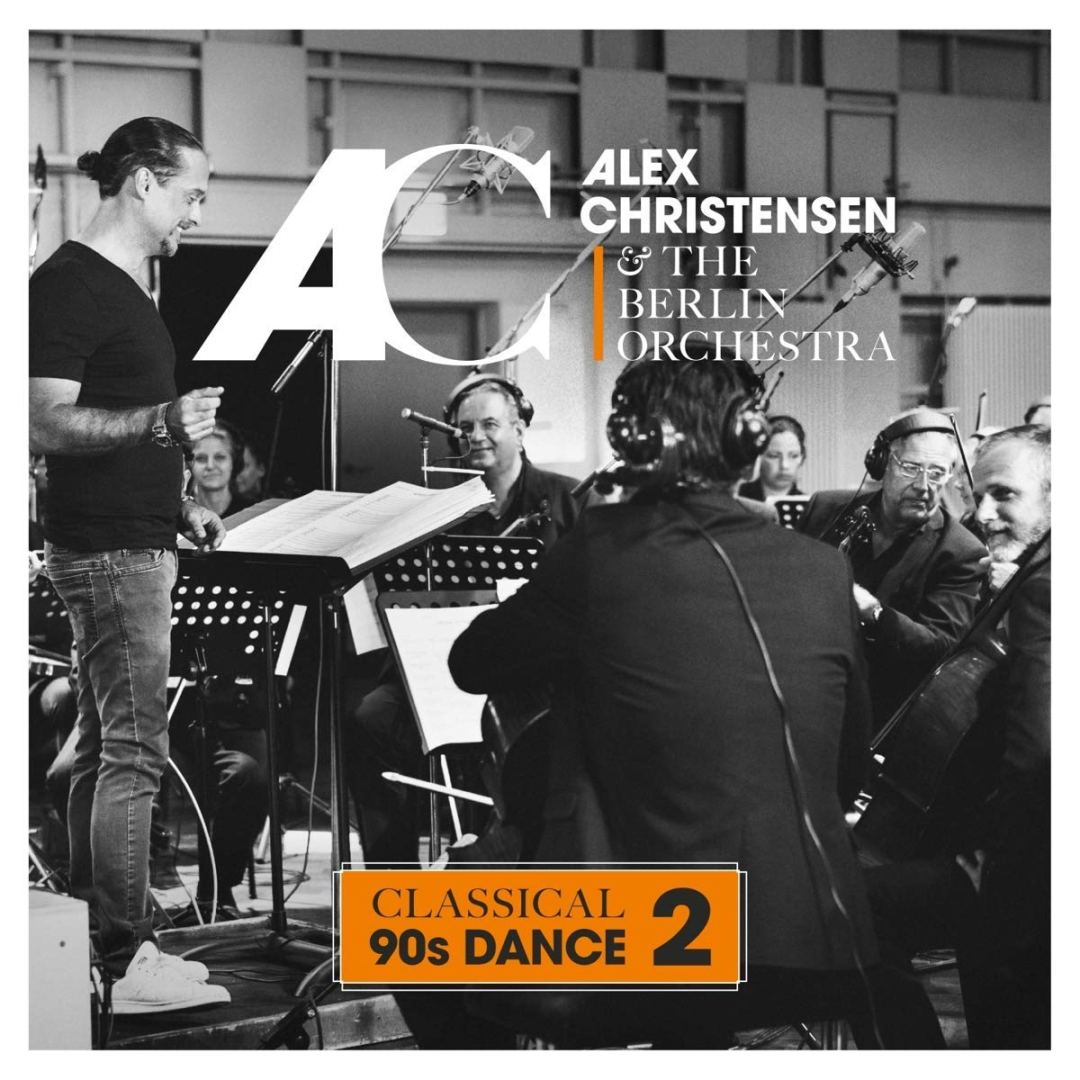 Alex Christensen – Classical 90s Dance Vol. 2