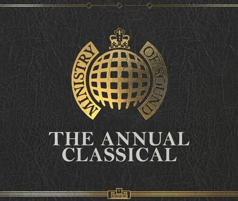 Ministry of Sound – The Annual Classical