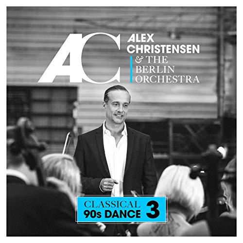 Alex Christensen – Classical 90s Dance Vol 3 Arranger