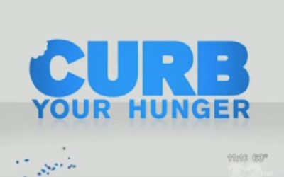 Curbing Your Hunger