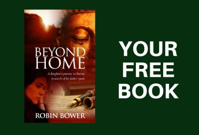 Your free book Beyond Home by Robin Bower