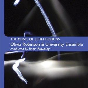 The music of John Hopkins_Artwork - Simon Joplin