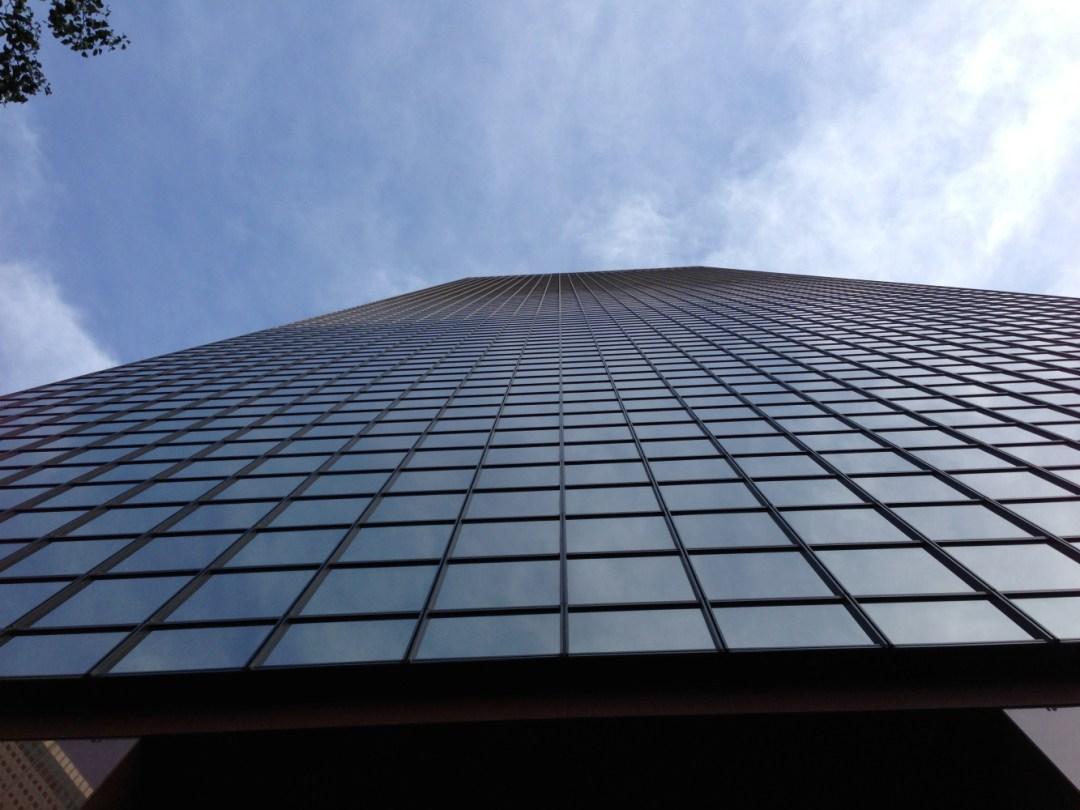 Dallas Perspective - Robin Cowley