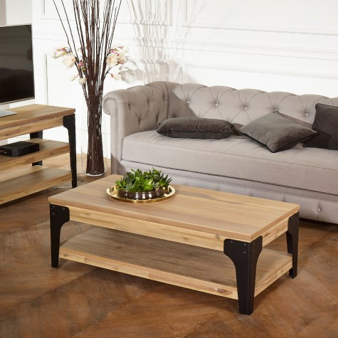 the baltimore coffee table robin des bois