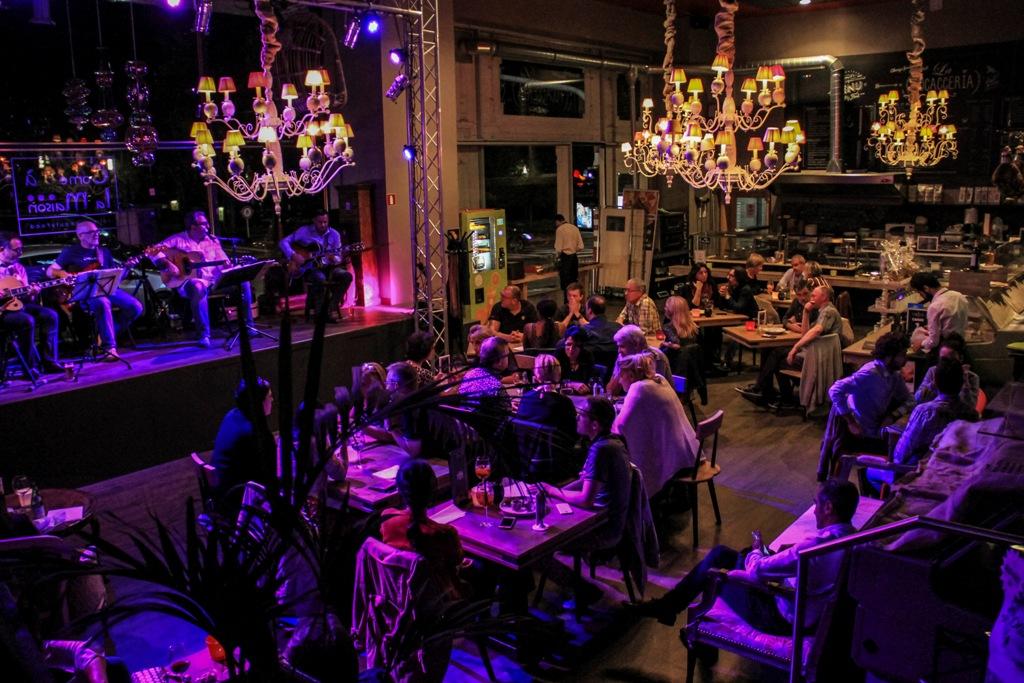 Events Venue - Événement - Organisation d'événements - Lieux pour événement - Robin du Lac Concept Store - Luxembourg (2)
