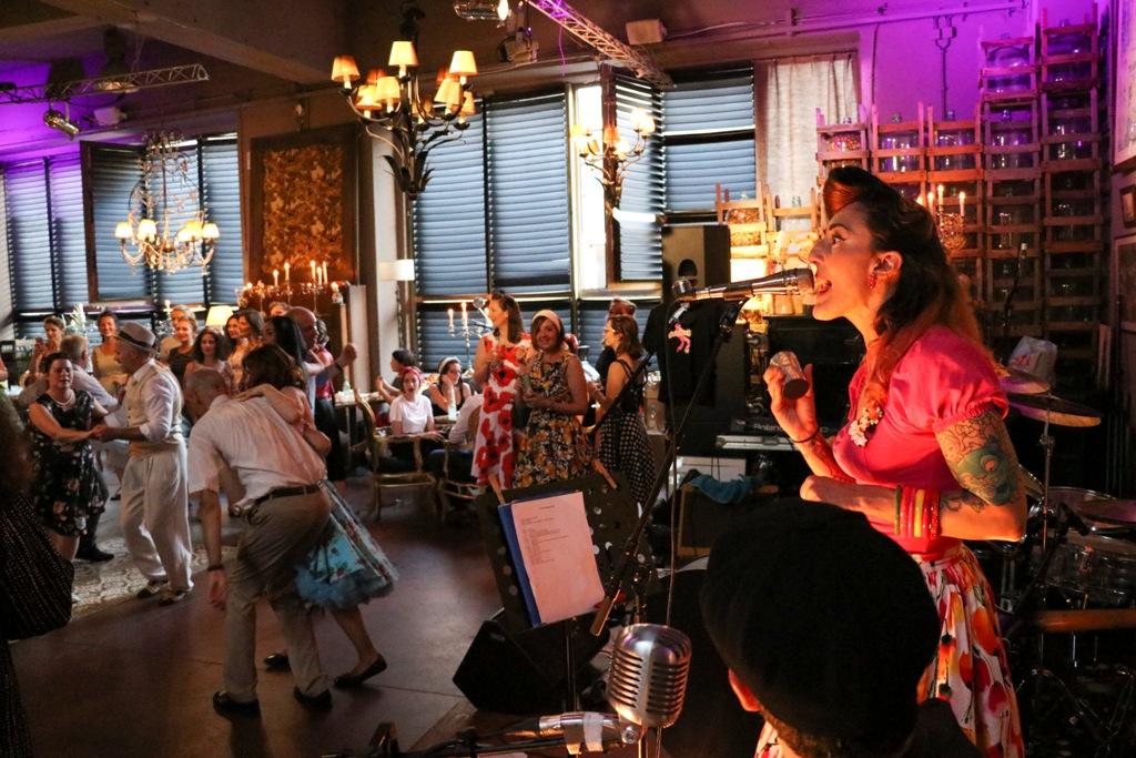 Events Venue - Événement - Organisation d'événements - Lieux pour événement - Robin du Lac Concept Store - Luxembourg (33)