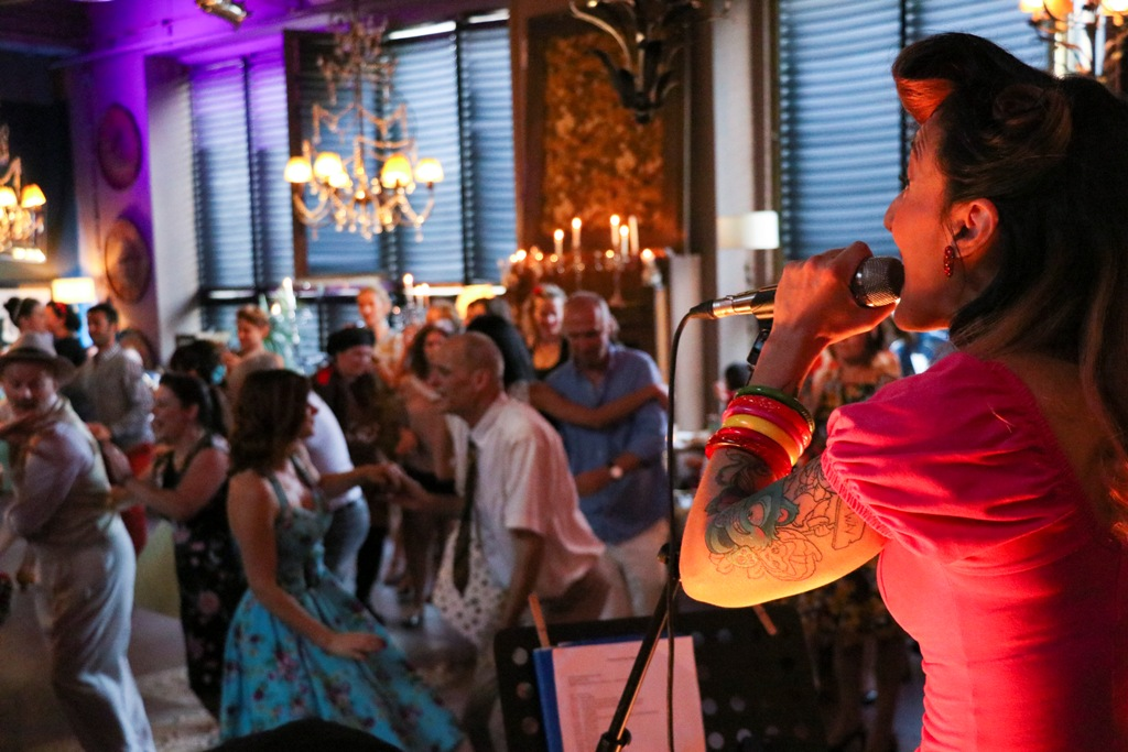 Events Venue - Événement - Organisation d'événements - Lieux pour événement - Robin du Lac Concept Store - Luxembourg (34)