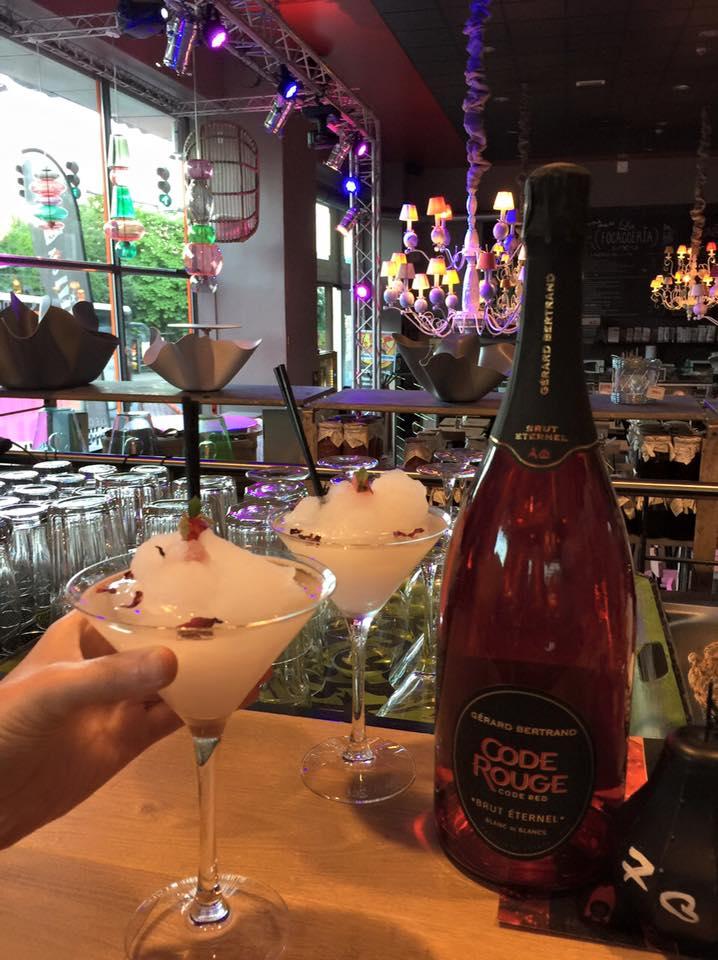 Come à la Cave - Wine Bar - Cocktail - Lounge - Robin du Lac Concept Store - Luxembourg (2)