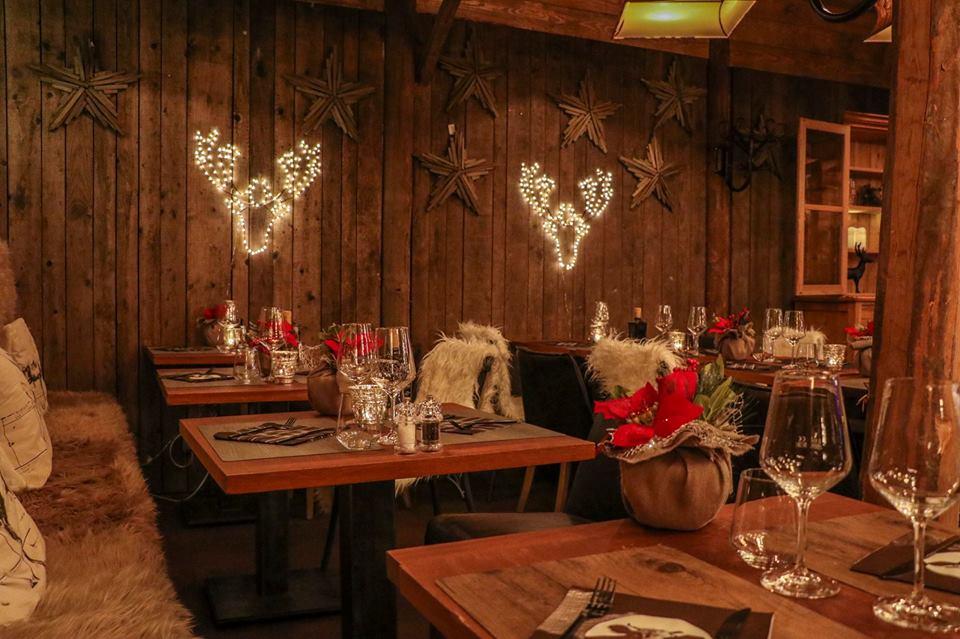 Restaurant Come à la Rôtisserie - Steak House & Grill - Robin du Lac Concept Store - Luxembourg(2)