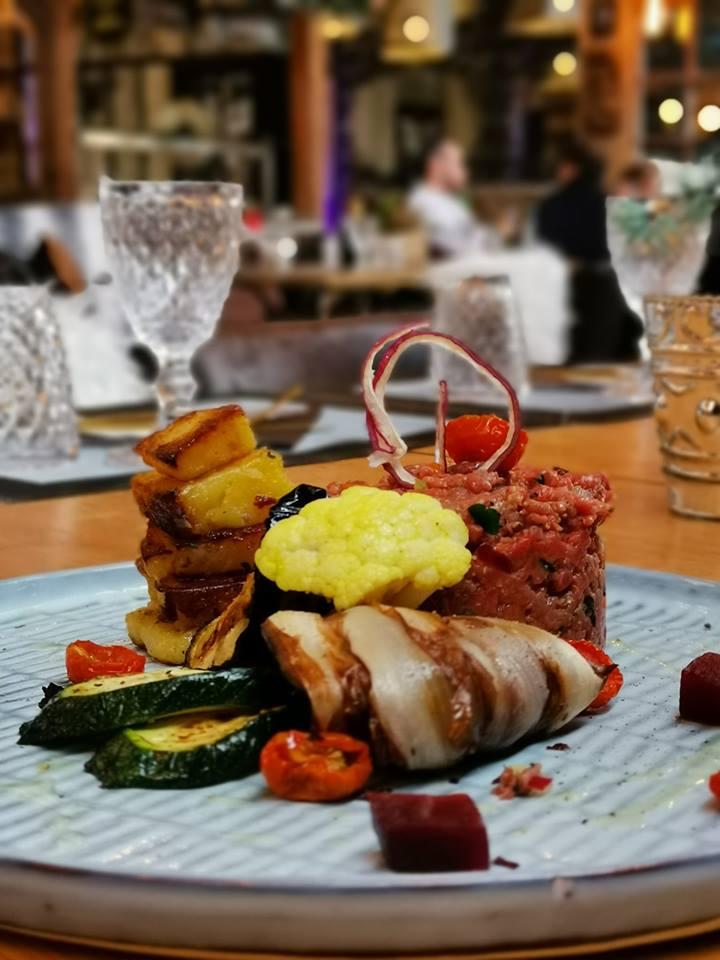 Restaurant Come à la Rôtisserie - Steak House & Grill - Robin du Lac Concept Store - Luxembourg(4)