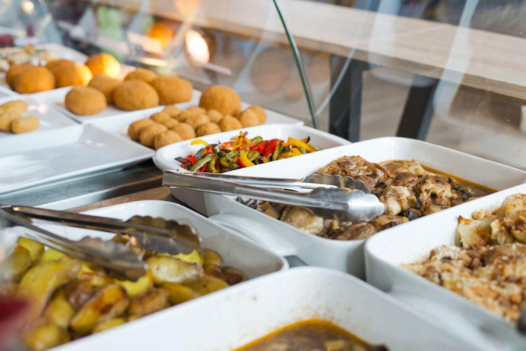 Restaurant Traiteur Italien - La Focacceria - Robin du Lac Concept Store - Luxembourg (3)