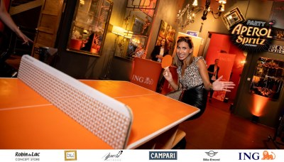 Aperol Spritz Party - 100 Years of Joy - Aperinetwork - Come à la Maison - Robin du Lac Concept Store - Luxembourg (121)