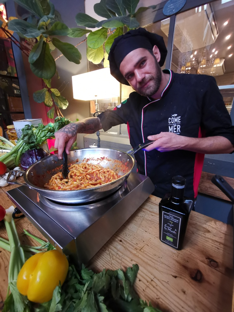 Brunch - Restaurant Come à la Maison - Robin du Lac Concept Store - Luxembourg (20)