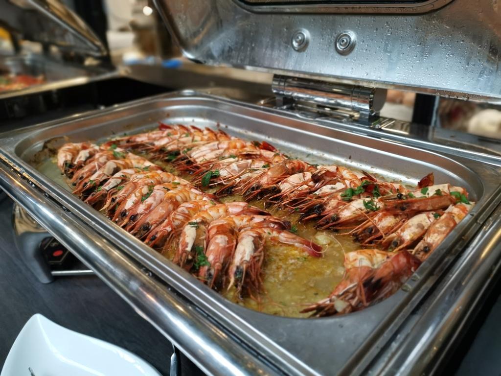 Brunch - Restaurant Come à la Maison - Robin du Lac Concept Store - Luxembourg (29)