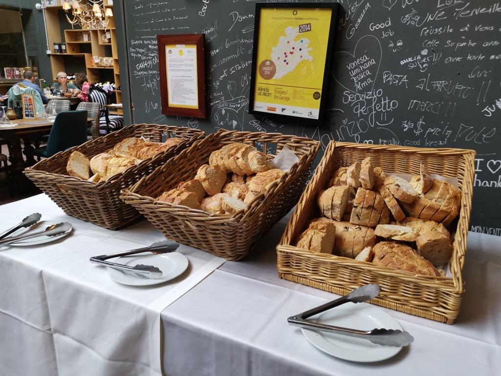 Brunch - Restaurant Come à la Maison - Robin du Lac Concept Store - Luxembourg (35)