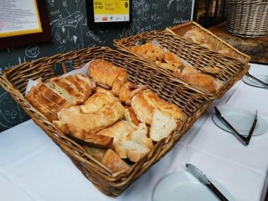 Brunch - Restaurant Come à la Maison - Robin du Lac Concept Store - Luxembourg (36)