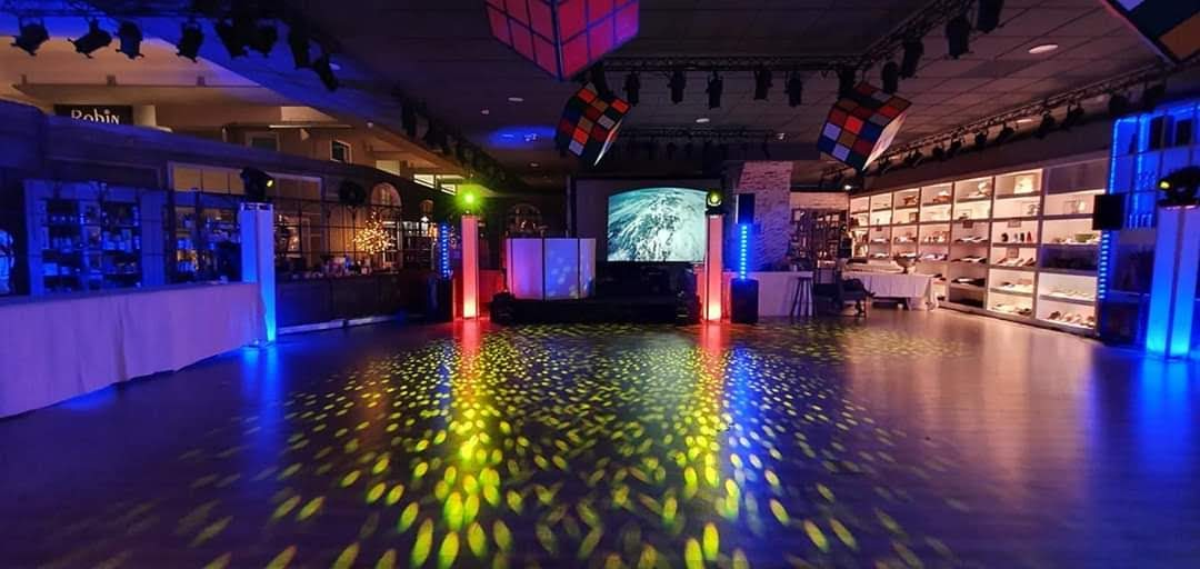 Christmas and End-Year dinner party venue in luxembourg